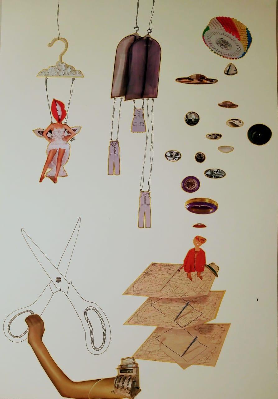 Arte de Cyane Pacheco